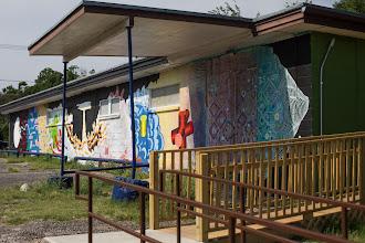 Photo: Wall Art - Austin, Texas