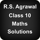 RS Agrawal Class 10 Maths Solutions