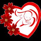 Schwangerschafts icon