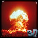 Bomba nuclear  Wallpaper icon