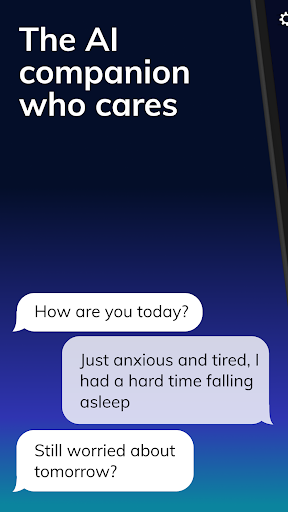 Replika: My AI Friend 2.3.04 screenshots 1