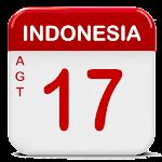 Indonesia Calendar 2017 - 2018 Icon