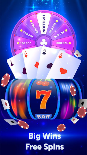 PokerUp: Poker with Friends apklade screenshots 2