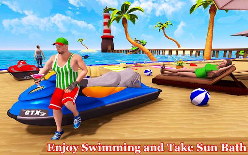 Summer Beach Party 2019 Free  captures d'écran 1
