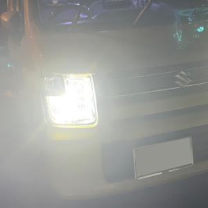 ワゴンR MH55S ハイブリッド FXのカスタム事例画像 yamaさんの2020年02月05日20:23の投稿