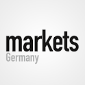 markets Germany icon