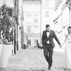 Wedding photographer Piotr Duda (piotrduda). Photo of 22.09.2014