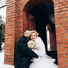 Wedding photographer Aleksandra Savich (keepers1). Photo of 19.03.2018