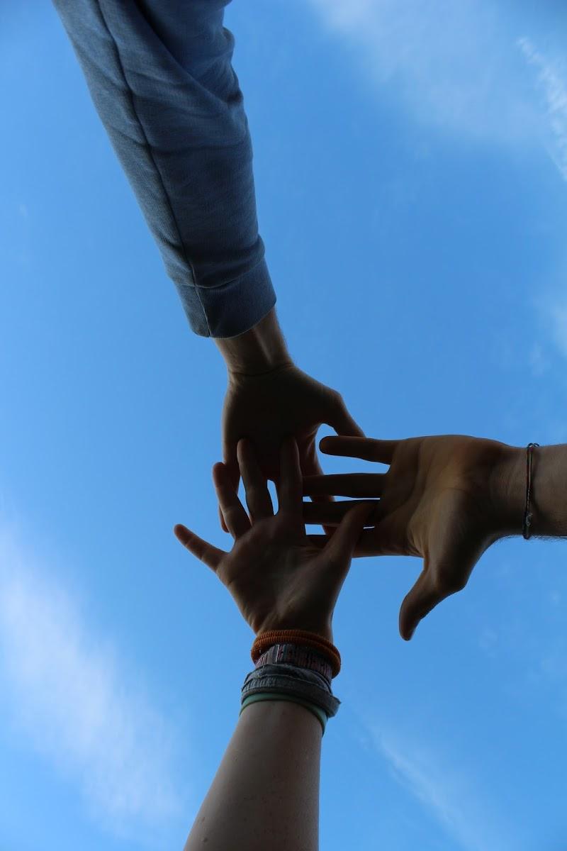 Tutti per uno, e uno per tutti! di Francesca New Photographer
