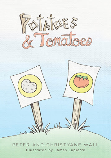 Tomatoes and Potatoes cover