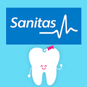 SANITAS DENTAL INFANTIL