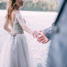 Wedding photographer Kseniya Romanova (romanova). Photo of 04.09.2017