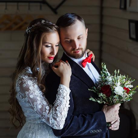 Wedding photographer Leysan Belyaeva (lesan). Photo of 12.01.2018