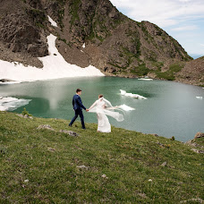 Wedding photographer Anna Shadrina (Ashan). Photo of 20.07.2018