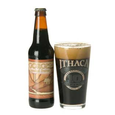 Logo of Ithaca Gorges Smoked Porter