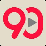 Doksanlar FM Icon