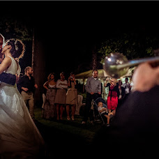 Wedding photographer Antonio Nassa (nassa). Photo of 22.07.2014