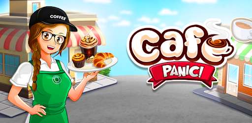 Cafe Panic: Cooking Restaurant game (apk) free download for Android/PC/Windows screenshot