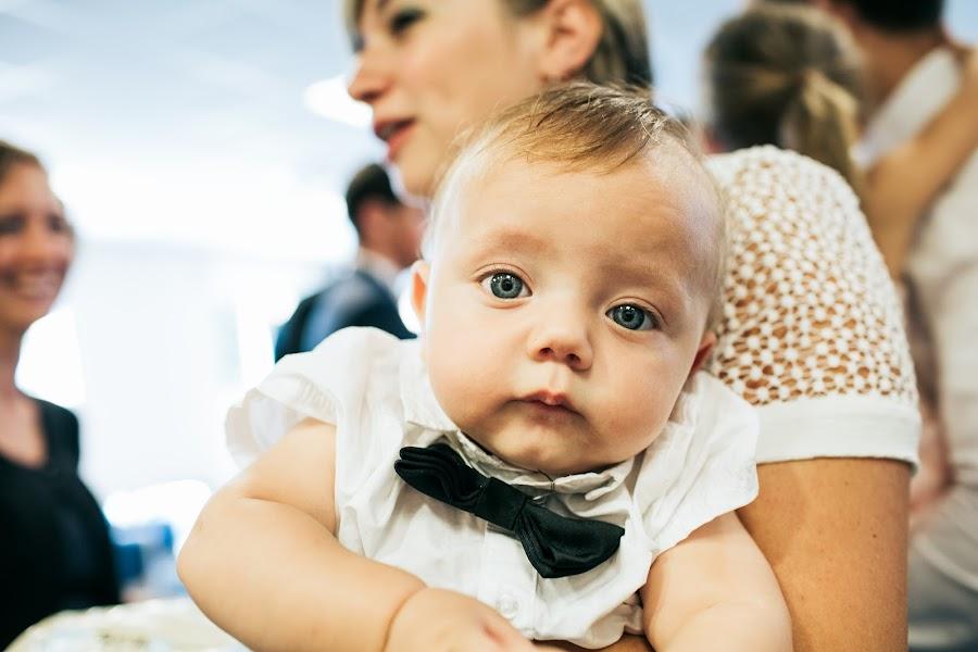 Wedding photographer Roman Pervak (Pervak). Photo of 13.02.2017