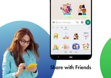 Stickify: 5000+ Stickers for WhatsApp App Download For Android 4