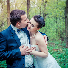 Wedding photographer Ekaterina Gusareva (gusareva). Photo of 29.08.2014