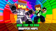 Dropper Mapsのおすすめ画像1