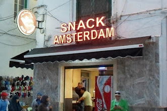 Photo: AMSTERDAM (snack)