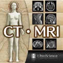 Interactive CT and MRI Anatomy icon