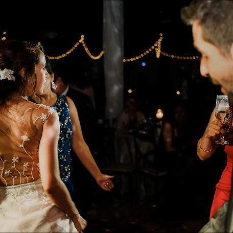 Wedding photographer Ademar Lima (ademar). Photo of 02.01.2018