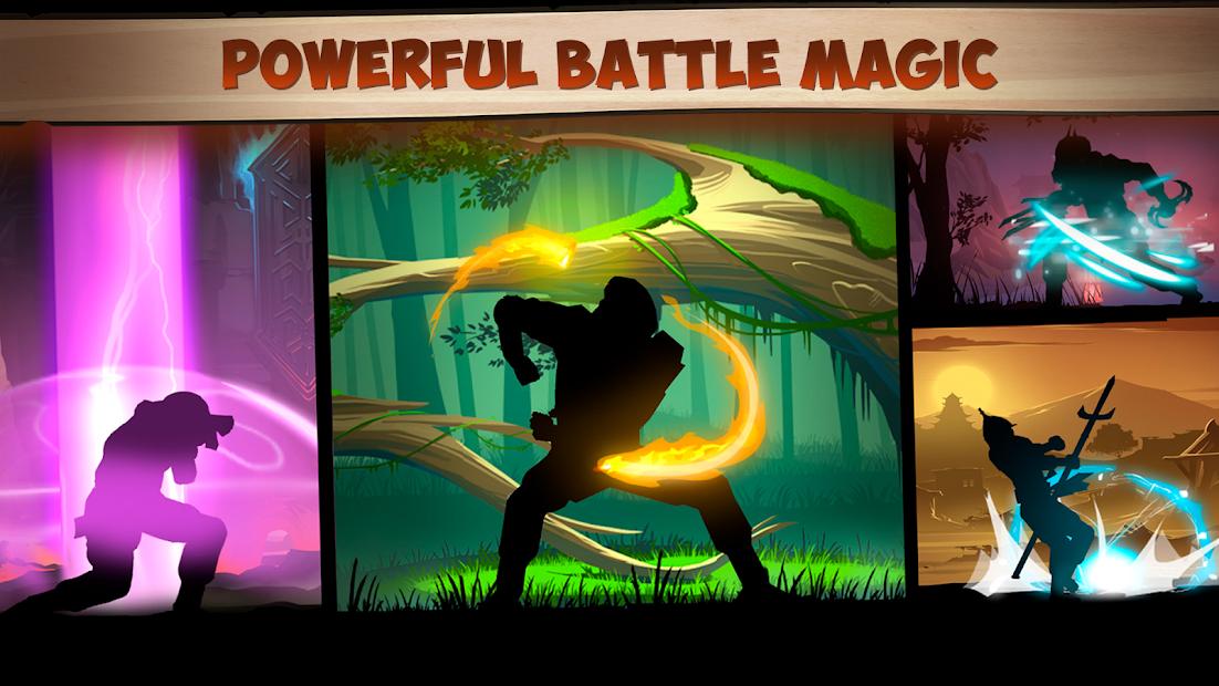 Screenshot - Shadow Fight 2