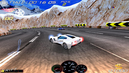 Speed Racing Ultimate 3 Free 1.7 screenshot 21077