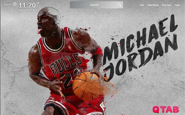 Jordan Wallpapers Jordan New Tab