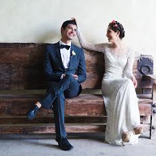 Wedding photographer Oksana Bernold (seashell). Photo of 20.03.2014