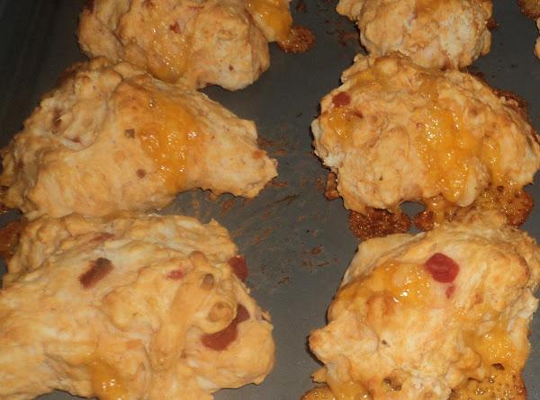 Fiesta Biscuits Recipe