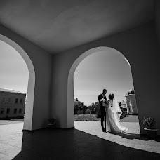 Wedding photographer Nikolay Rogozin (RogozinNikolay). Photo of 05.11.2018