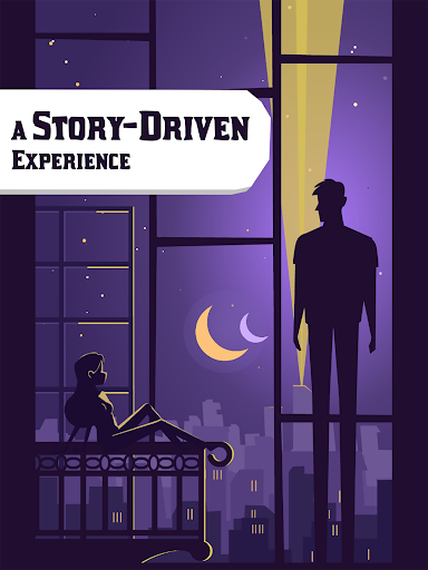 Shadow of Naught [Mod] Apk - An interactive story