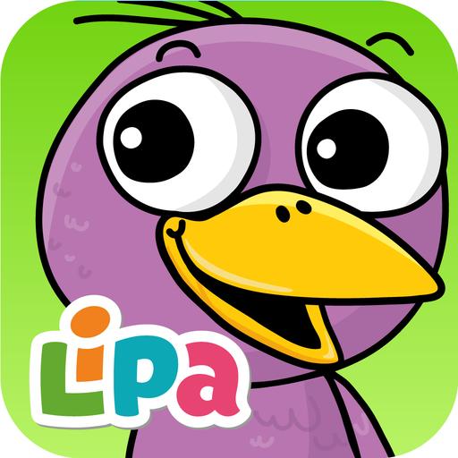 教育のLipa Dots LOGO-記事Game