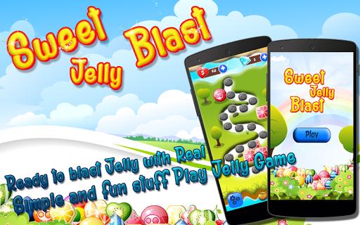 Sweet Jelly Blast