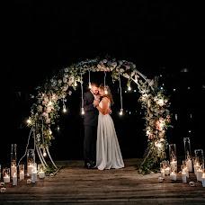 Wedding photographer Elena Miroshnik (MirLena). Photo of 20.08.2018