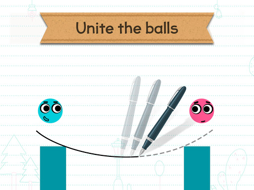 Love Balls - screenshot