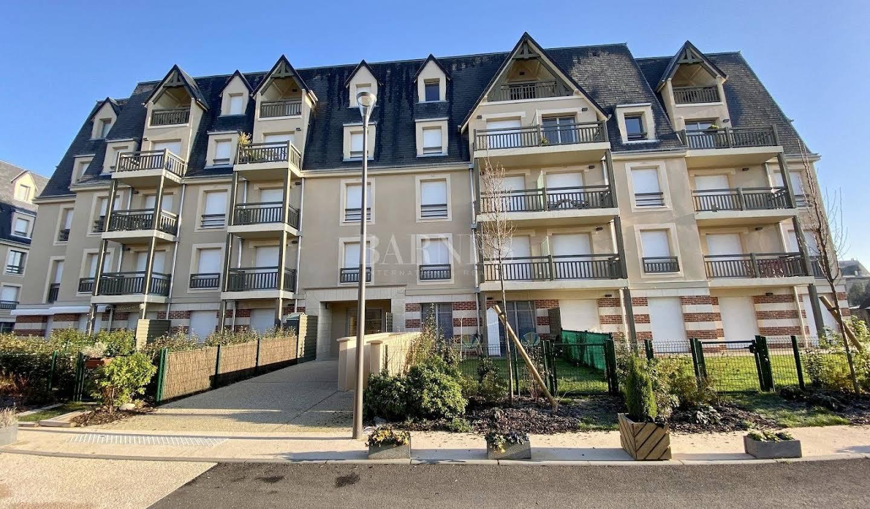 Appartement avec terrasse Deauville