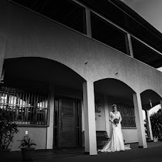 Wedding photographer Sergio Andrade (sergioandrade). Photo of 19.05.2017