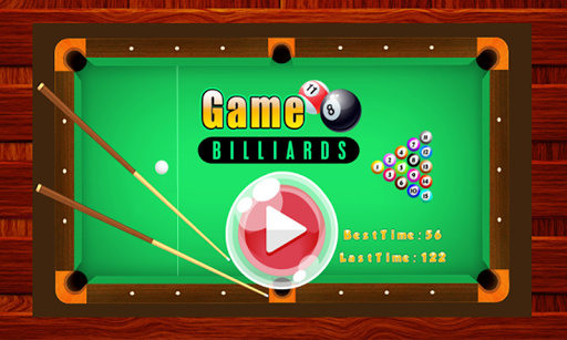 Snooker And Billiards Pro