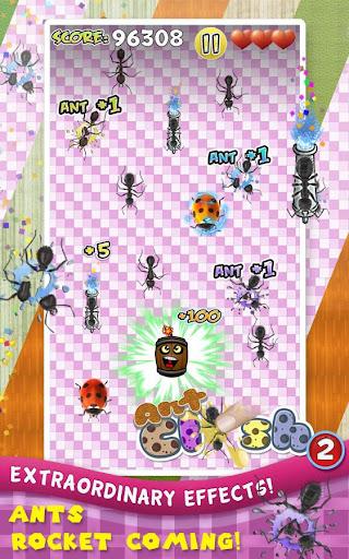 Ant Clash 2