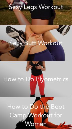 Ultimate Women's Workout Pro