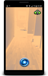 App Night Vision Flashlight Thermo APK for Windows Phone
