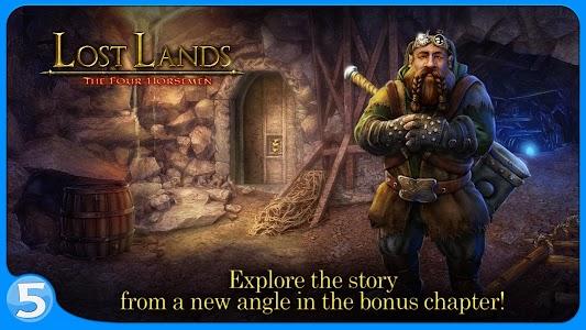 Lost Lands 2 screenshot 4