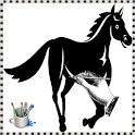 Learn to Drawing Horse icon