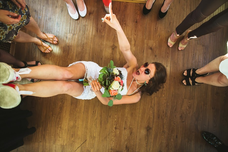 Wedding photographer Denis Persenen (krugozor). Photo of 14.07.2014