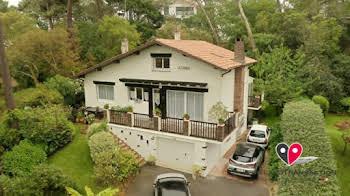 Villa 7 pièces 137 m2